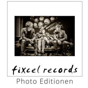 fixcel records photo editionen